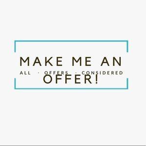 Dresses & Skirts - Make me an offer!